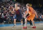 Prueba exigente para el Barça en su estreno en la Copa