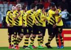 Tercera victoria consecutiva del Borussia Dortmund