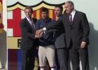 Bartomeu, Rosell y el Barça, a juicio por el caso Neymar
