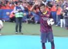 El Barça recurrirá la decisión del juez sobre el caso Neymar