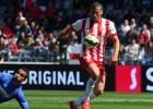 Fallando goles así es imposible que el Almería logre salvarse