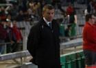 El Córdoba destituye a Djukic tras ocho jornadas sin ganar