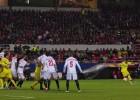 El golazo de Giovani dos Santos que metió miedo al Sevilla