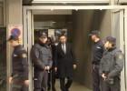 La fiscalía pide cárcel para Rosell y Bartomeu
