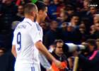Cristiano a Benzema: