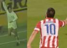 Goles decisivos de Madrid y Atleti que les dieron el pase