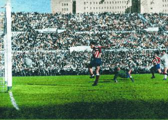 The other Madrid-Atlético European semi-final in 1958-59