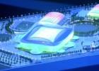 Así será el nuevo estadio de Al Ryyan que presentó Qatar
