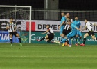 El zurdazo imparable de Podolski para ganar a Udinese