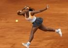 Serena y Wozniacki a tercera ronda