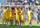 El Sabadell suma dos derrotas seguidas y se asoma al abismo