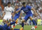 Los goles más dolorosos que el Madrid recibió de sus 'ex'