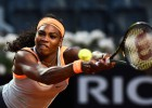 Serena Williams se retira por lesión