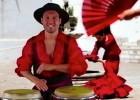 ¿Ganará Cazorla y su flamenco este peculiar Eurovisión?