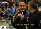 Vicente Moral, el cuarto árbitro que desafió a Mourinho