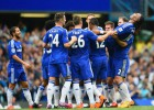 El adiós de Drogba al Chelsea: salió a hombros del estadio