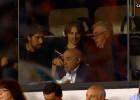 El vídeo de Khedira que hizo reír a Modric pero no a Carletto