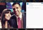 Con un 'selfie' en Instagram, así se anunció el MVP de Reyes
