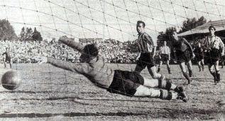 La final de las finales entre Athletic y Barça: 3-4 en 1942
