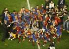 Uno de los recitales del Barça de Guardiola: 4-1 en 2009