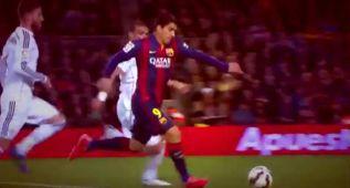 Luis Suárez vs. Aduriz, el duelo de pistoleros de la final