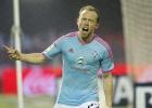 Krohn-Dehli, el talento danés que Monchi ata para el Sevilla