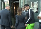 ¡La que lió el doble de Buffon en el hotel de la Juventus!