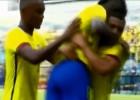 Los cuatro goles con los que Ecuador asusta a la Roja