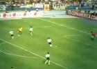 El cañonazo de Baptista para derrotar a Argentina en 2007
