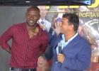 Laporta anuncia a Eric Abidal como su director deportivo