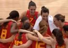 España se lleva el bronce en el Eurobasket femenino