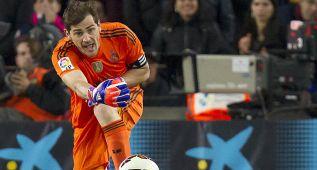 Los 3 motivos por los que Casillas puede ir al Roma