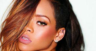 Rihanna llega pisando fuerte entre las Wag´s mas sexys