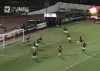 El histórico gol de Orellana a la Albiceleste rumbo a Sudáfrica