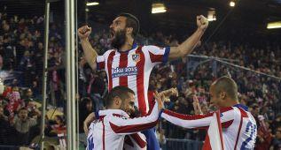 El vídeo con el que Arda Turan parece decir adiós al Atlético