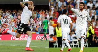 Las 3 similitudes que asemejan a Sergio Ramos con Otamendi