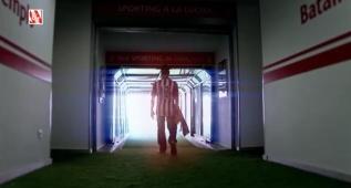 Emotiva campaña de abonados del Sporting para Primera