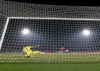 Así fue la tanda de penaltis más emocionante para Chile
