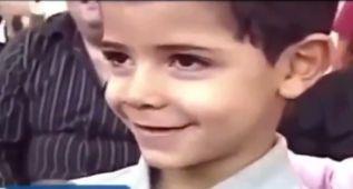 ¿Quién es el número 1 del fútbol para el hijo de Cristiano?