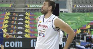 Marc Gasol quiere descansar y no jugará el Eurobasket
