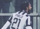 El emocionante tributo de la Juve a Pirlo: