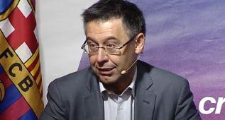 "Bartomeu: ""Arda Turan era un petición de Luis Enrique"""