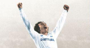 5 golazos para la historia de Hugo Sánchez con el Madrid