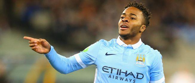 Raheem Sterling, el nuevo elegido del fútbol inglés