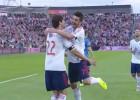 La conexión entre Kaká y Villa que siempre habíamos soñado