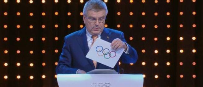 Pekín es la ganadora para los Juegos de Invierno 2022