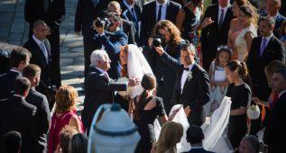 Así fue la fabulosa boda de Jorge Mendes en Oporto