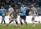 La Juventus conquista la Supercopa de Italia