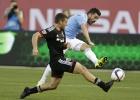 La conexión Pirlo-Villa cuaja en la MLS: 'pasadón' y golazo