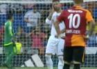 Ramos preguntó a Sneijder si se quedaba a dormir...
